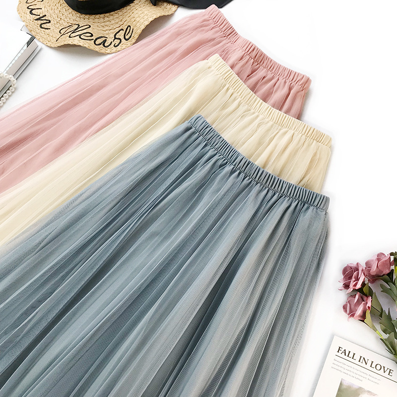 0dbaa69e0 las mejores falda plisada tul list and get free shipping - 62166652a