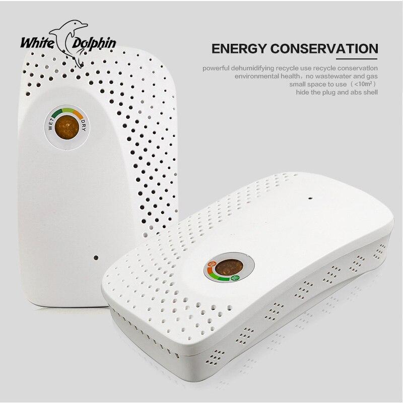 Mini tragbare luftentfeuchter elektrische luft trockner maschine wasser intelligente feuchtigkeit absorbieren luftentfeuchter für hause kleiderschrank bücherregal
