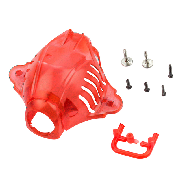 Camera protection cover Camera/VTX Canopy for Tiny Bwhoop Snapper6 7 Bwoop65 Bwhoop75 Angle adjustable Aircraft
