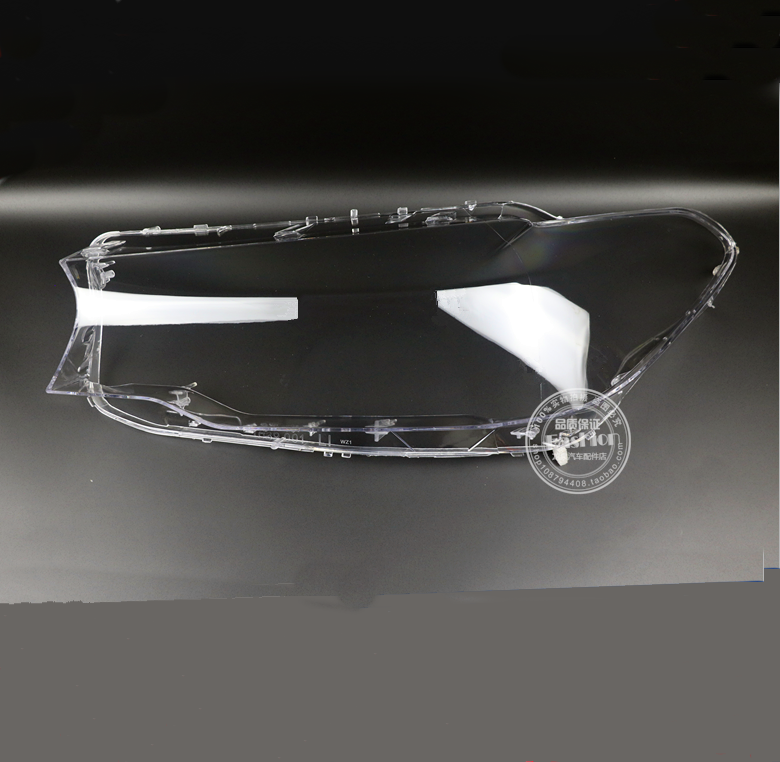 High quality headlamp housing For BMW 5 series 17 18 G30 G38 528Li 530 540 Car