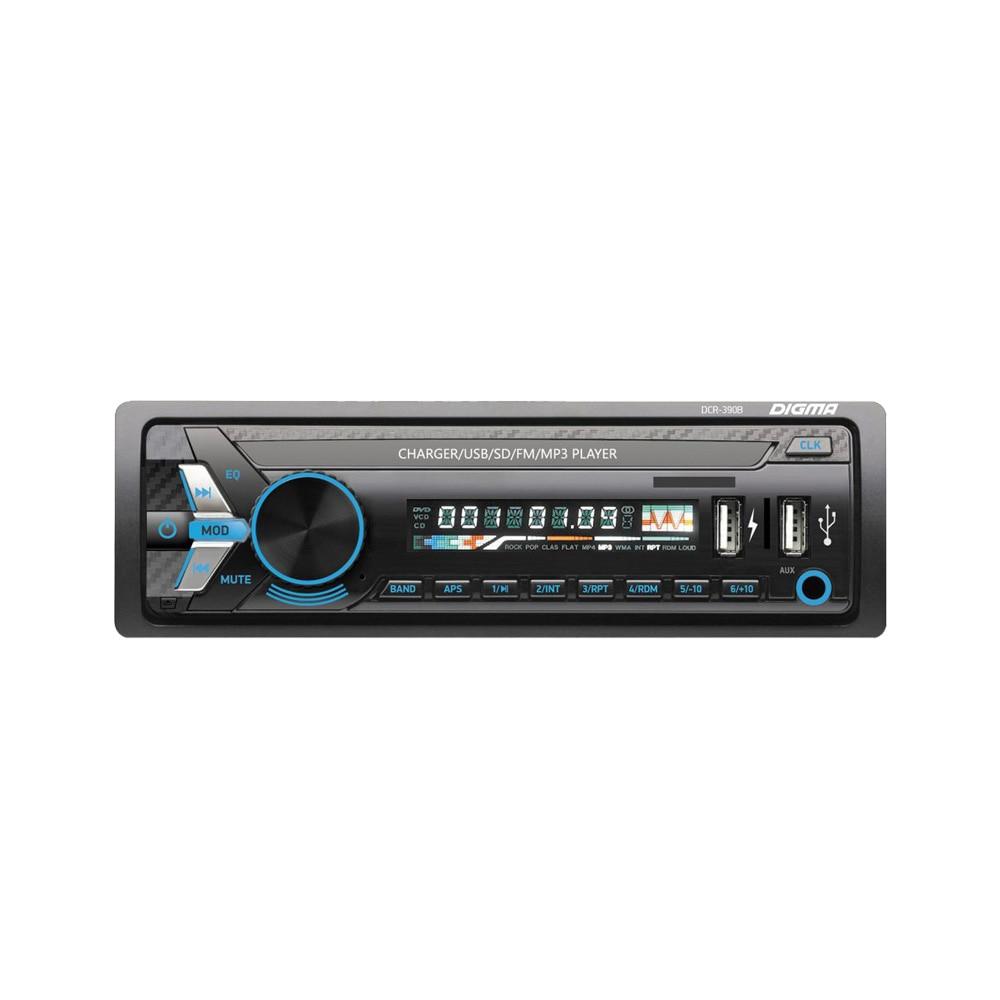 Car Radios Digma DCR-390B Automobiles & Motorcycles Car Electronics Car Radios car radios digma dcr 390g automobiles