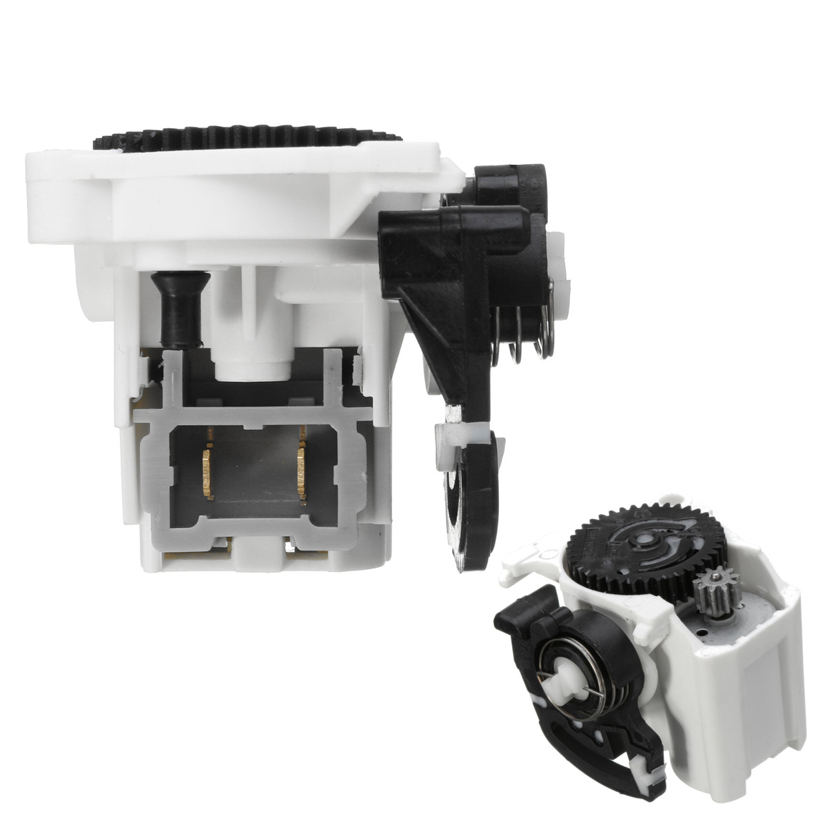 محرك قفل مركزي لرينو كليو 2 ميجان توينجو ذو المناظر الطبيعية الخلابة 8200102583 7700435694 7701473742 N0501380