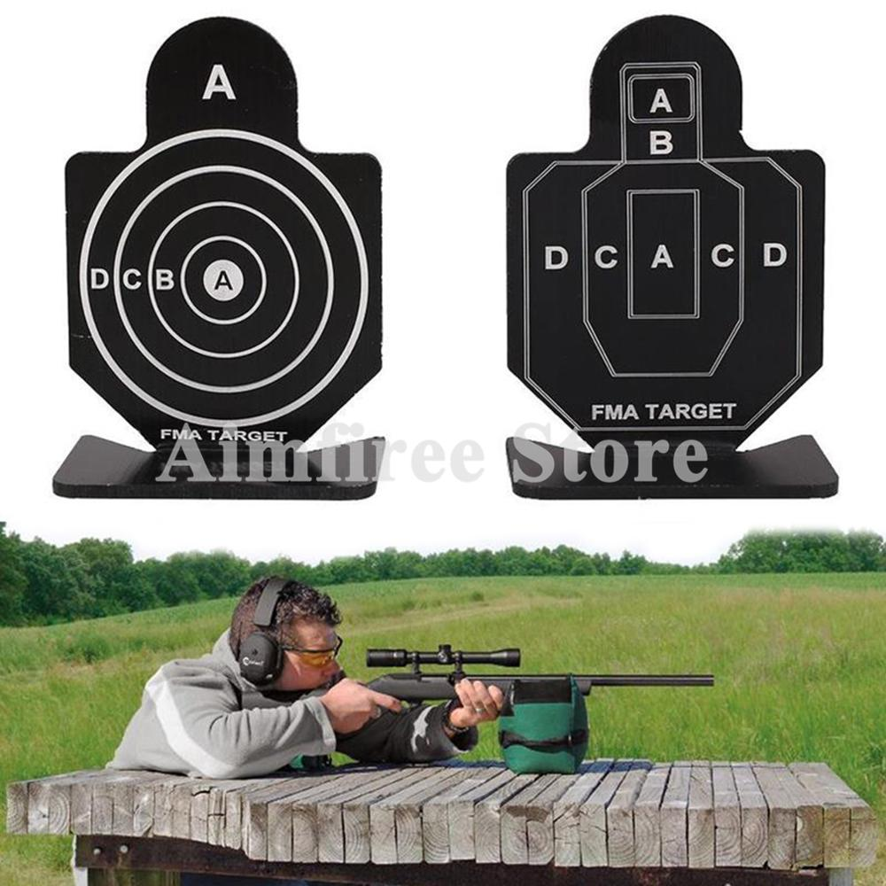 Outdoor Airsoft Shooting Target Tactical Durable Archery Kit Useful Targets Shooting Practice Board For Hunting