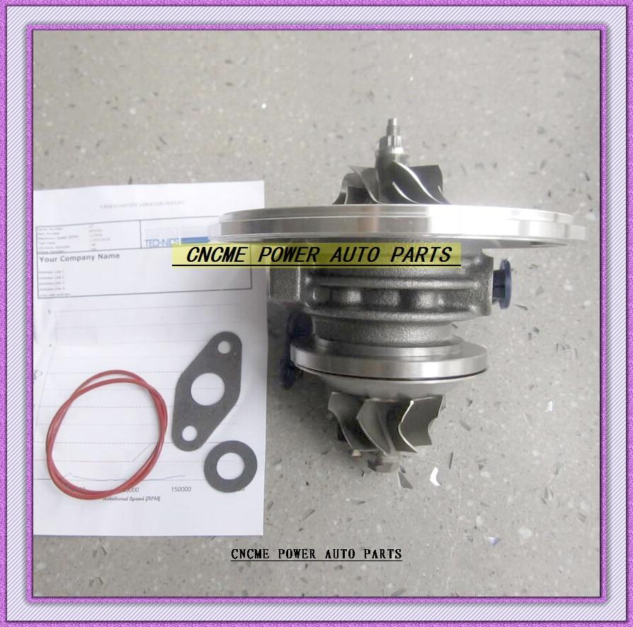 Турбо картридж Core CHRA GT1549 452202 452202-0003 PMF100490 PMF100400 PMF180490 для Land Rover freelander I 2.0L Di TCIE 135HP