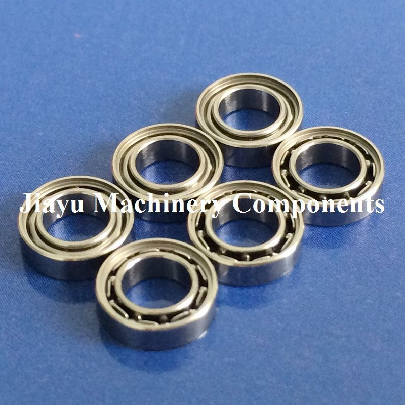 free-shipping-10-pcs-open-type-smr84-bearings-4x8x2-mm-stainless-steel-ball-bearings-ddl-840