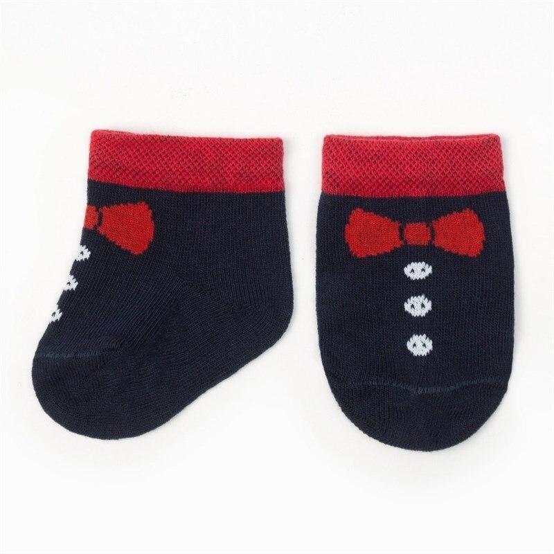 Socks Crumb I Suit, blue socks crumb i mexico mouse 100% cotton