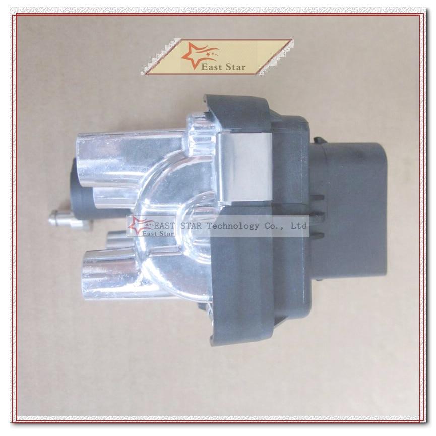 Turbo ATTUATORE Elettronico Valvola di G-203 G203 712120 6NW008412 6NW-008-412 6NW 008 412 Turbo Attuatore Elettrico elettronico wastegate