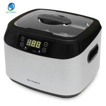 SKYMEN 1.2L 70/35W Ultrasonic Cleaner Basket Ultrasonic Bath Sterilizer Sterilizing Disinfection Ultrasound Cleaning Machine