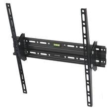 ТВ Кронштейн Arm media PLASMA-4 new black (Диагональ экрана до 65 дюймов, нагрузка до 55 кг, универсальная система крепления, простая установка при помощи водяного уровня)