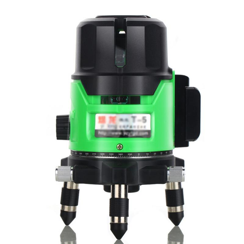 2 3 5 Infrared Level Red Light High Precision Automatic Line Green Outdoor Strong Horizontal Outside
