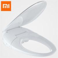 Xiaomi Youpin LY ST1808 008B умная сушка Удобная крышка для унитаза немой дезодорации приложение управление крышкой для унитаза для домашнего использо