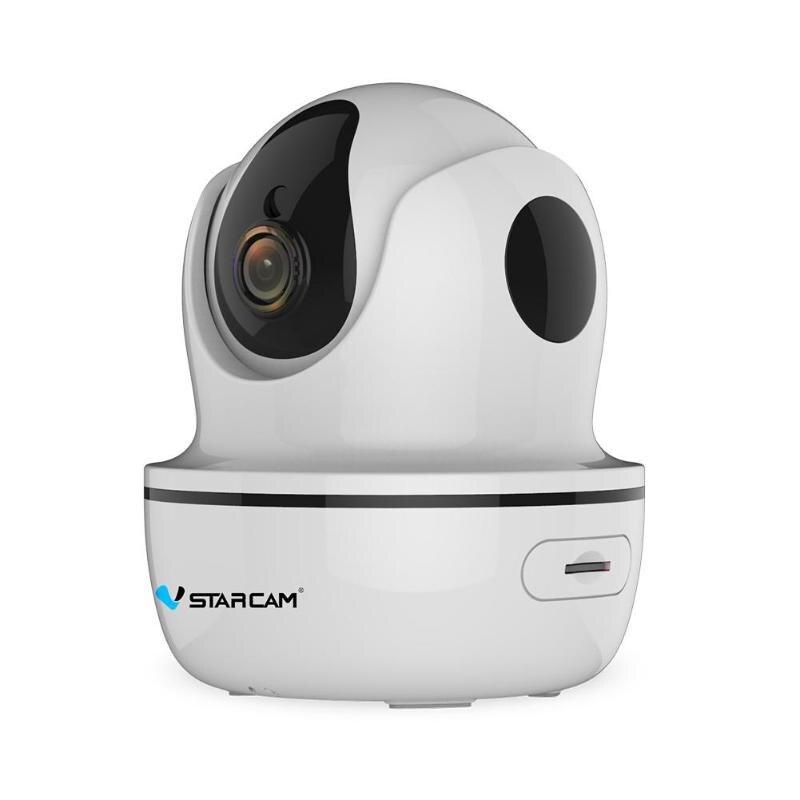 Vstarcam C26S 1080P HD 2MP Wireless WiFi IP Camera P T IR CUT Night Vision P2P