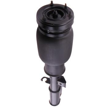 Новая пневматическая подвеска пружинная ударная стойка передняя левая подходит для BMW X5 E53 2000-2006 37116757501, 37116761443