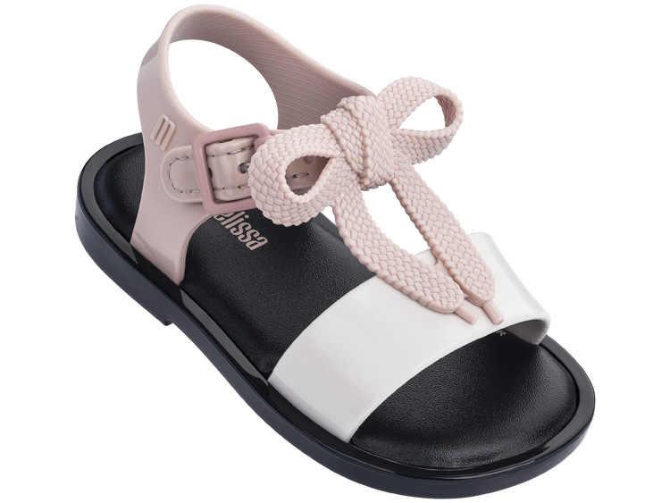 ccd57e811 ... 2019 New Arrived Mini Shoes Summer Style Jelly Shoe Girl Non-slip Kids  Beach Sandal ...