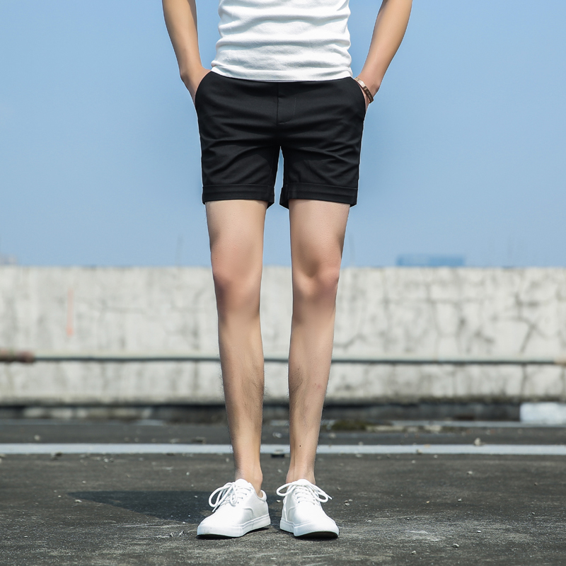 2019 Newest Summer Casual Shorts Men Short Masculino Fashion Style Men Bermuda Beach Black Gray Shorts M-3xl Short Male