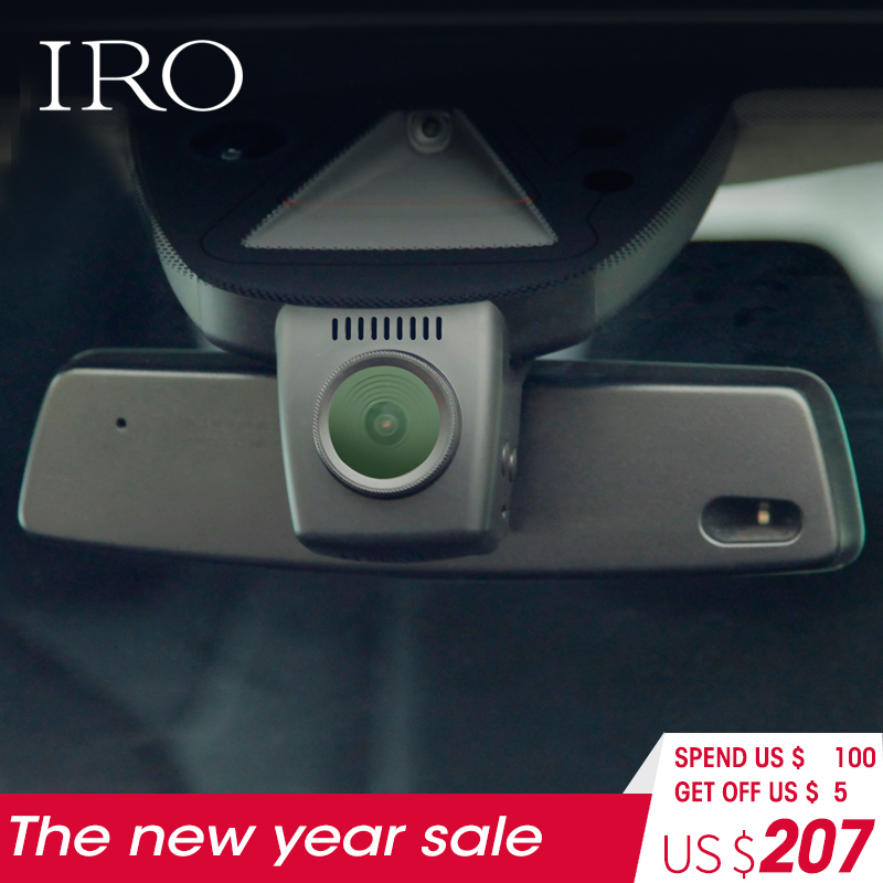 IRO Dashcam pour Tesla Model S AP1