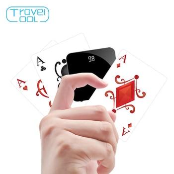 Travelcool Mini Power Bank 8000mAh For i...