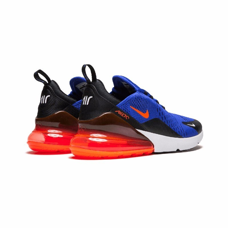 Nike Air Max 270 Original recién llegado hombres zapatos