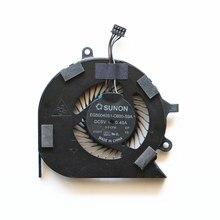 Nova eg50040s1-c600-s9a e7270 Cpu Cooling Fan Fan Cpu Para dell Latitude