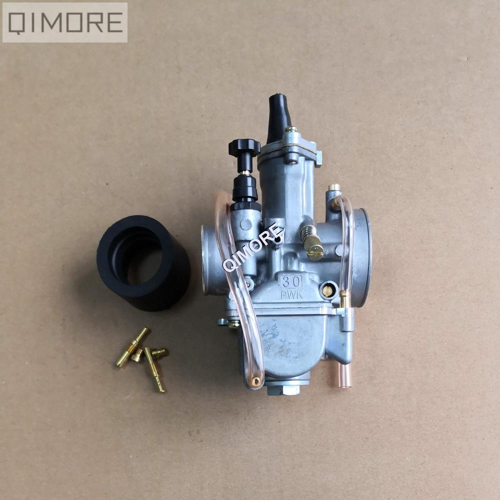 Worldwide delivery cr80 carburetor in Adapter Of NaBaRa
