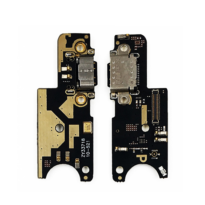 USB Charging Port Flex Cable Replacement Part For Xiaomi Pocophone F1 Micro USB Charger Charging Port Board For Pocophone F1