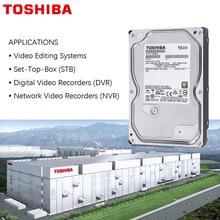 TOSHIBA 1TB Video Surveillance Hard Drive Disk