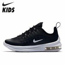 235584f2d98 NIKE AIR MAX EIXO (PS) Nova Chegada Da Criança das Crianças de Movimento  Sapatos Confortáveis Tênis de corrida Sapatilhas   AH52.