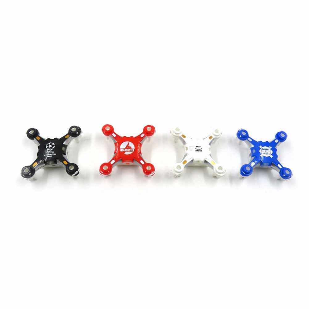 Original New UAV Body Shell For FQ777 SBEGO 124 DIY Drone Upper/Lower Cover Quadcopter Parts 124-1