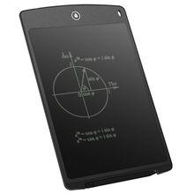 12 дюймов ЖК-доска для рисования графический планшет Цифровой Памятка заметка доска для жидкого кристалла ЖК-бумага с Measu