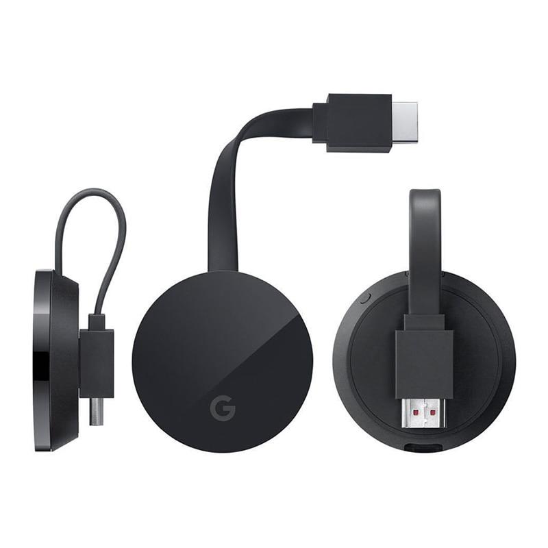 G5 For Chromecast Wifi Display Dongle Receiver Full 1080p HDMI Miracast Chromecast DLNA AirPlay For Google Chromecast