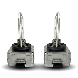 LARATH Fast Brgith D1S HID Xenon Headlight Bulb 4300K 6000K 8000K 35W HID Xenon Lamp 2pcs Good Quality Xenon Light Bulbs