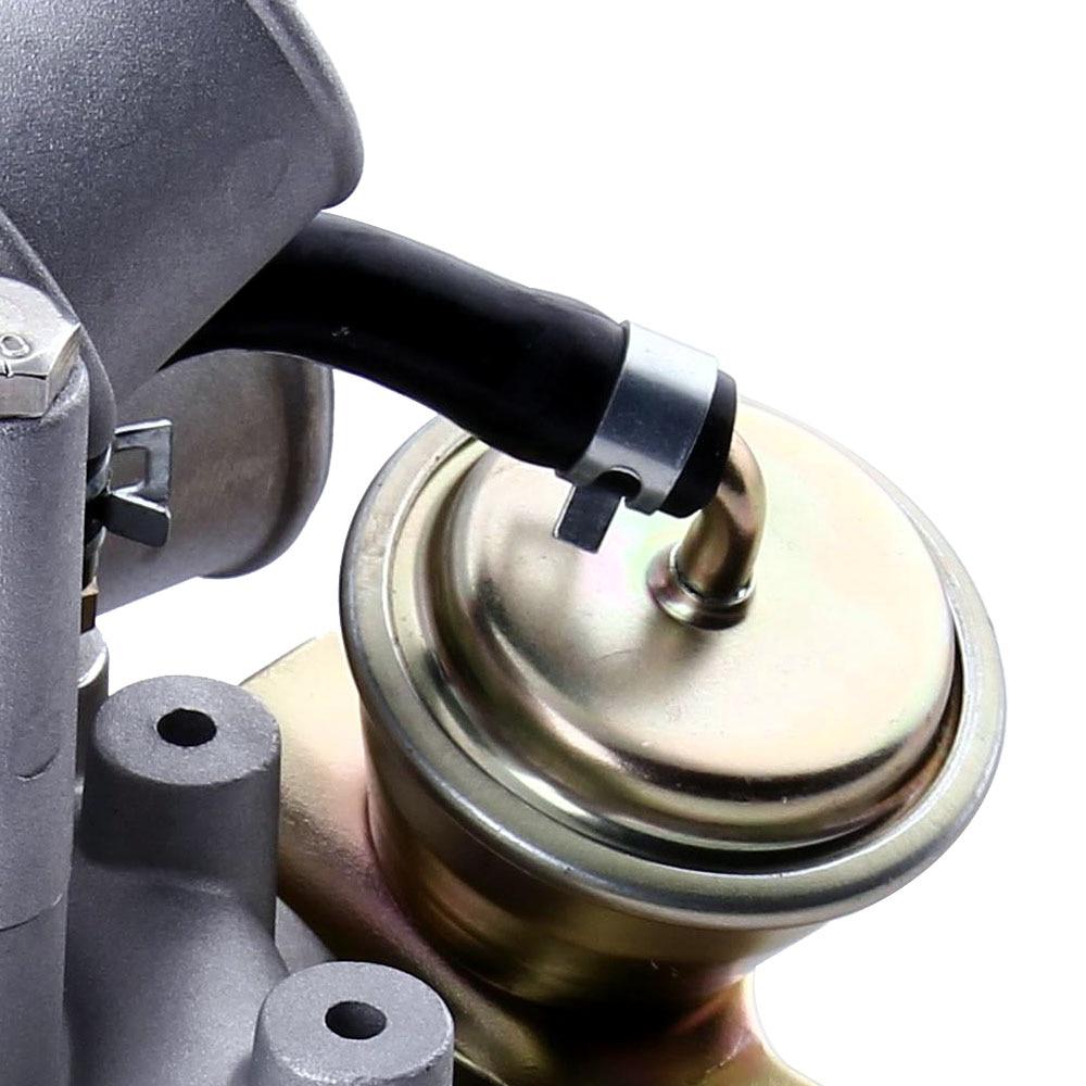 Turbocompresseur pour Nissan D22 Navara camion 3.0L HT12-19B HT12-19D 144119S000 Turbo - 5