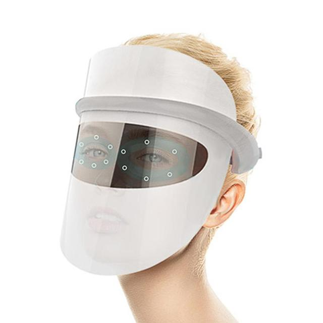 3 Colors Anti-Aging LED Mask