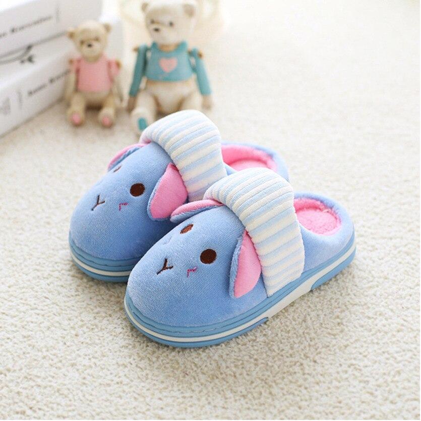 Aliexpress.com : Buy Baby Shoe Winter Children Slipper