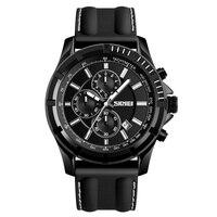 Skmei Fashion Watch Men'S Waterproof Stopwatch Outdoor Sports Watch Top Luxury Military Quartz Watch Men'S Watch 1352