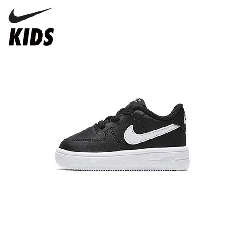 604fb4979540 Nike Air Force 1 18 (TD) Original New Arrival Kids Skatebording Shoes  Comfortable Sports Outdoor Sneakers  905220
