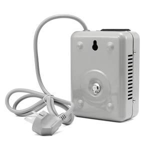 Image 4 - AC 220v 110v invertör şarj cihazı gerilim trafosu düşürücü konvertör gerilim dönüştürücü 500 watt adaptörü saf bakır bobin