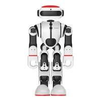 Robo3 Dobi Pro Control de voz humano inteligente danza cuento historia multifunción Smart RC Robot versión de EE. UU.