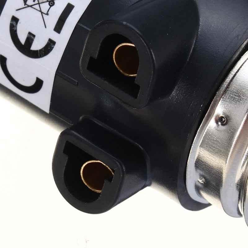 CLAITE 3pcs 5pcs 10pcs PBT Fireproof AC100-240V E27 Bulb Adapter Lamp Holder Base Socket with EU Plug