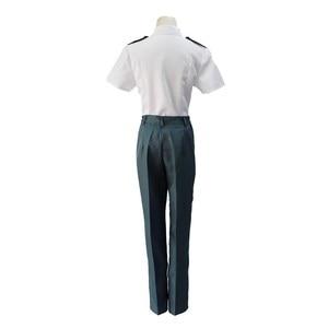 Image 2 - My Hero Academia Midoriya Izuku Cosplay Costume Boku No Hero Academia OCHACO URARAKA AsuiTsuyu Summer School Uniform