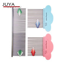 JUYA-peine Quilling, 2 estilos, azul y rosa, estilo tradicional, 2 funciones, nuevo
