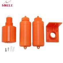 MKELE MK-CFS17 Controller Float Switch Liquid Fluid Water Level Float Switch Controller Contactor Sensor цена