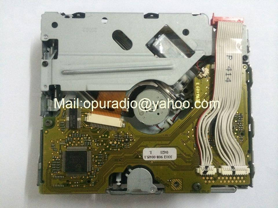 Топ quaity PHI-LIPS CDM механизм CD CDM-M3 2,7/2 для BMNW Автомобильное CD-радио систем