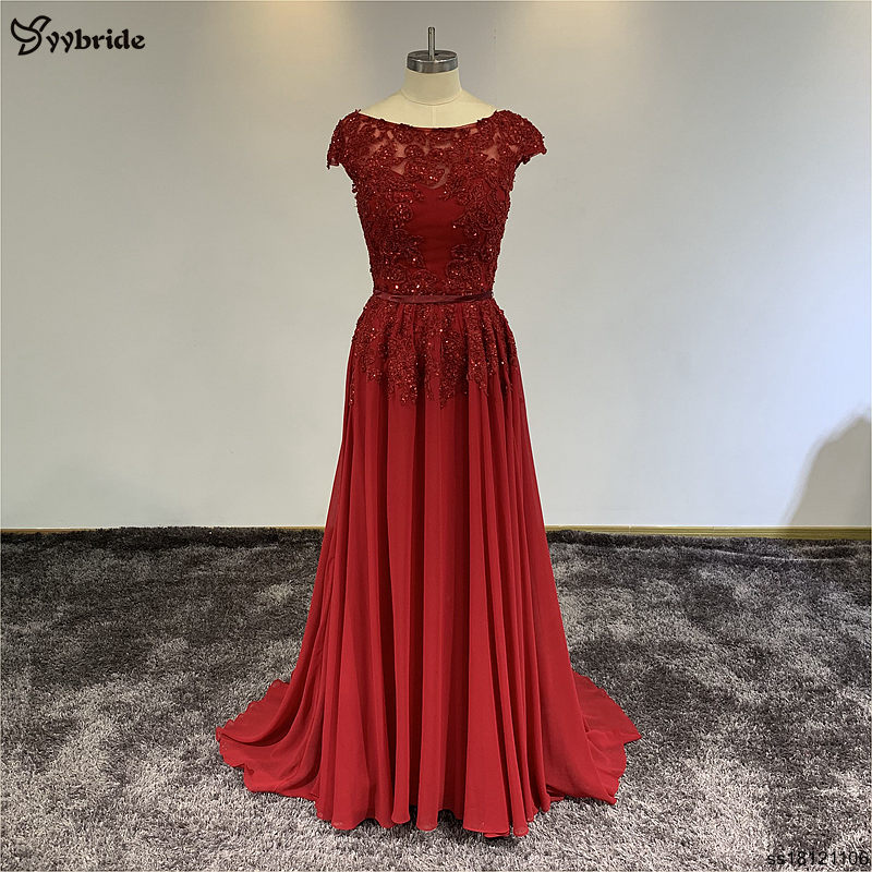 YYbride Cheap Price Special Offer Dress Stock Sample Ready