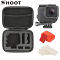 SHOOT 45M Underwater Waterproof Case for GoPro Hero 7 6 5 Black Go Pro Hero 6 7 Camera Diving Housing Mount for GoPro Accessory