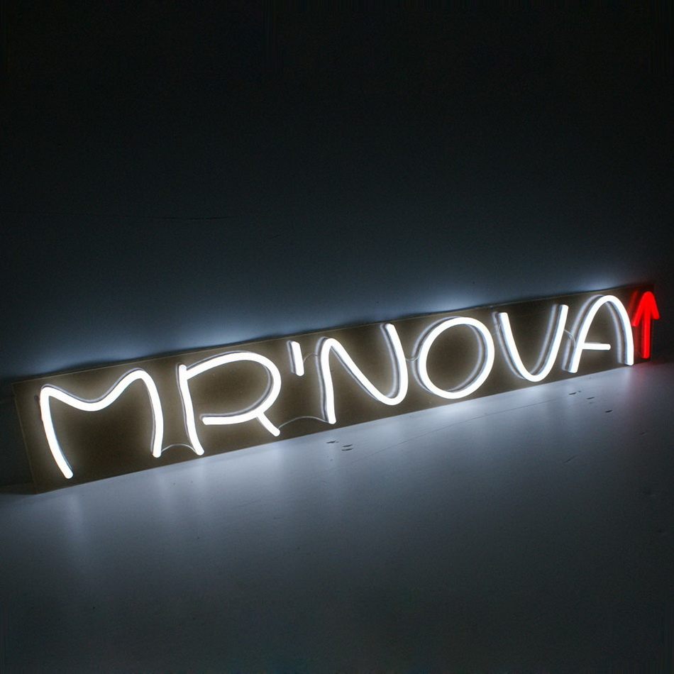 Advertising Led Flexiable Neon 3d Any Shape Custom Neon Letters