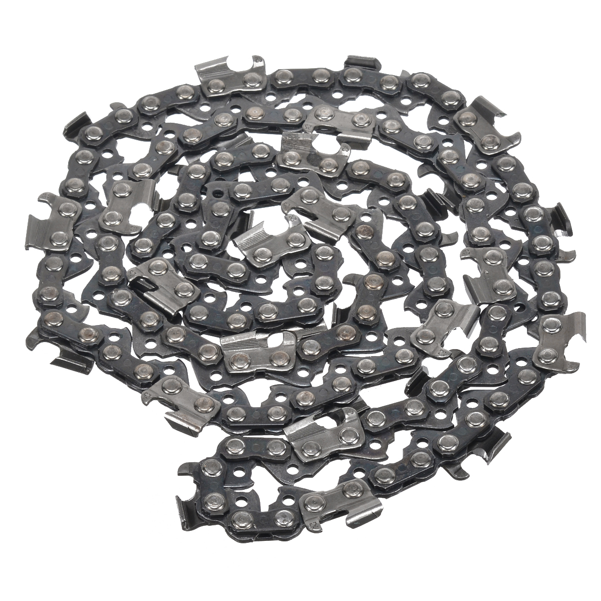16'' Chainsaw Chain 325 Chainsaw Saw Chain With 64 Section Drive Links for Woodworking Garden Chain saw Chain Parts(China)