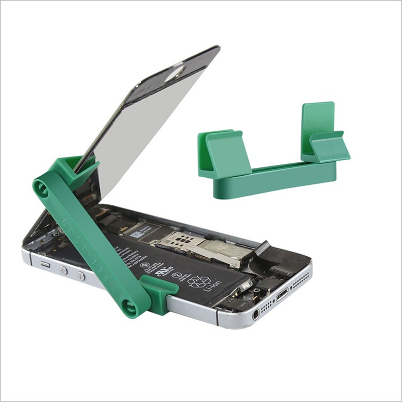 Mobile Phones Plate Repair Motherboard Fixed Bracket Maintenance Support Multifunction Disassemble Fixed the phone's screen