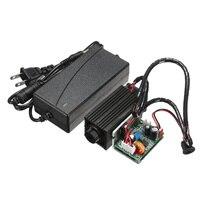 10 Вт лазерная головка гравюрный модуль 450нм синий свет маркировочный гравер с ttl модуляция DIY Диодная металлическая маркировка