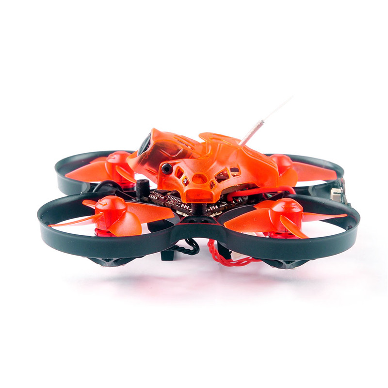 Eachine Trashcan 75mm Crazybee F4 Pro Osd 2s Whoop Fpv